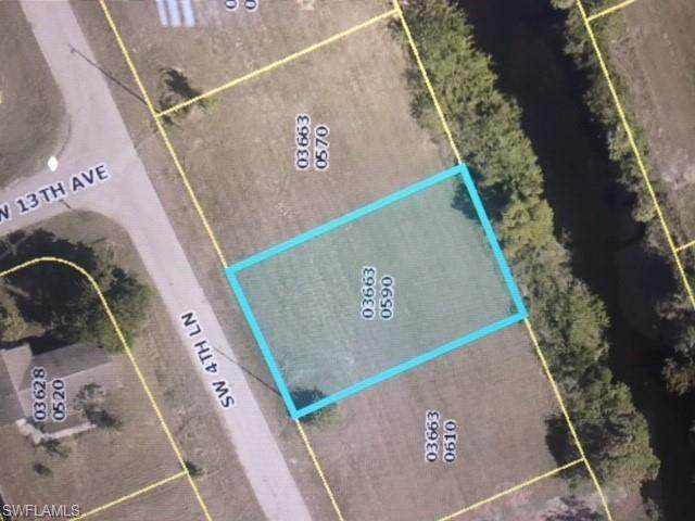 1304 SW 4th Ln, Cape Coral, FL 33991 (MLS #220020507) :: Clausen Properties, Inc.
