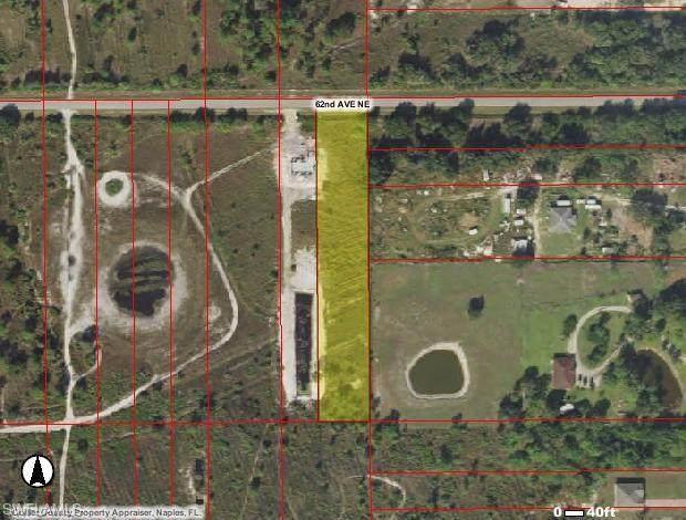 4490 62nd Ave NE, Naples, FL 34120 (MLS #220020571) :: The Keller Group