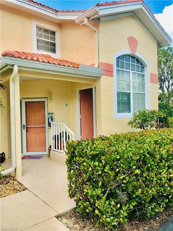 2585 Old Groves Rd L-204, Naples, FL 34109 (MLS #220022070) :: Clausen Properties, Inc.