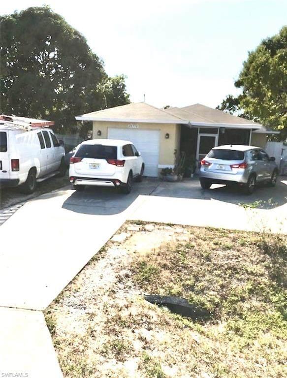 26550 Noble Ln, Bonita Springs, FL 34135 (MLS #220022502) :: Clausen Properties, Inc.