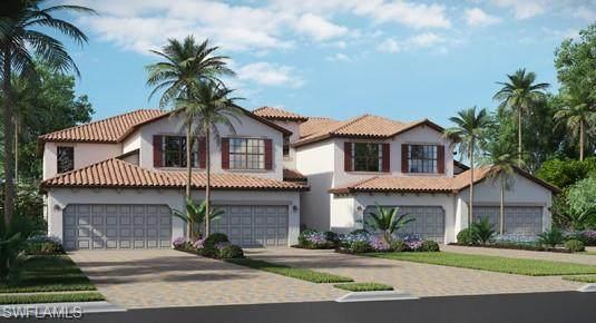 2367 Montserrat Ln #101, Naples, FL 34120 (MLS #220023112) :: The Keller Group