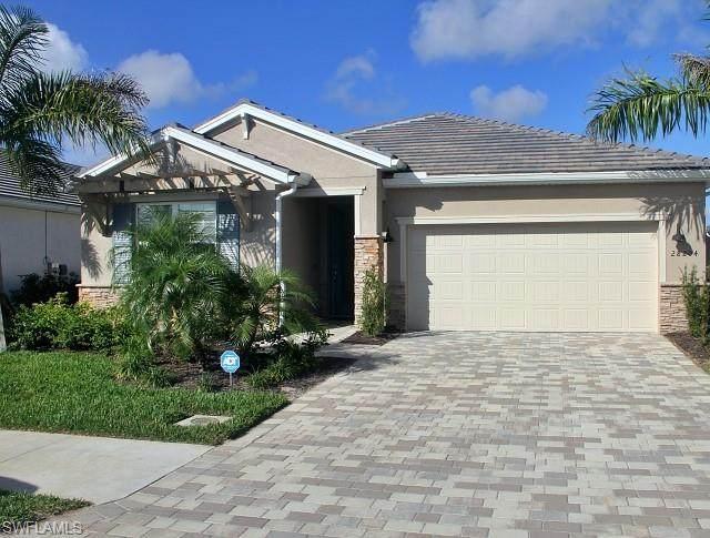 28204 Seasons Tide Ave, Bonita Springs, FL 34135 (MLS #220023487) :: The Keller Group