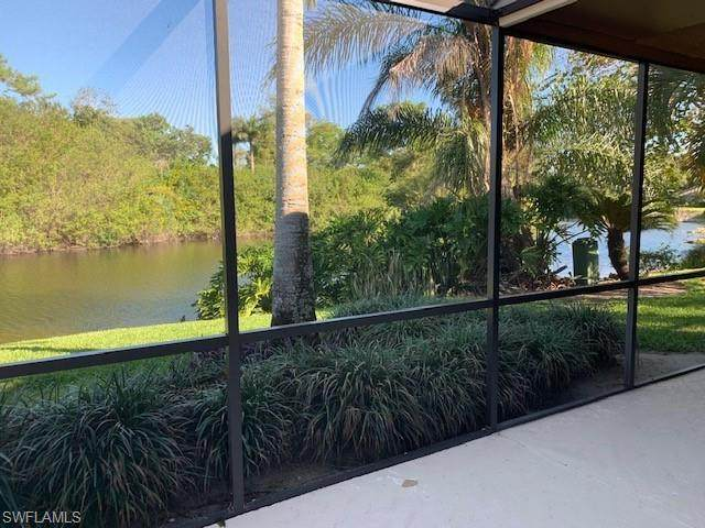 401 Edgemere Way N #9, Naples, FL 34105 (#220024105) :: Jason Schiering, PA