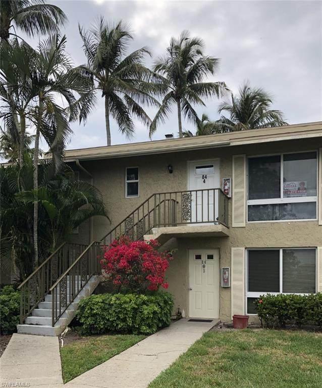 84 Glades Blvd #4, Naples, FL 34112 (MLS #220024452) :: RE/MAX Radiance