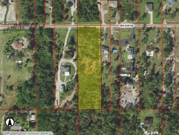 2420 35th Ave NE, Naples, FL 34120 (#220024944) :: Caine Premier Properties