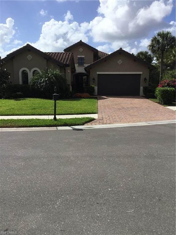 12402 Lockford Ln, Naples, FL 34120 (MLS #220025791) :: #1 Real Estate Services