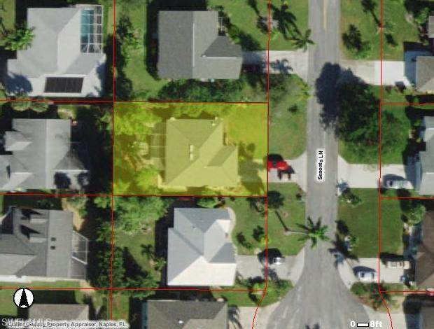 4053 Seaoats Ln, Naples, FL 34112 (#220028125) :: Equity Realty