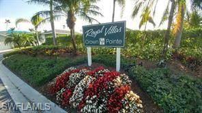 1716 Royal Cir #801, Naples, FL 34112 (MLS #220028491) :: #1 Real Estate Services