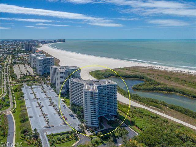 440 Seaview Ct #905, Marco Island, FL 34145 (MLS #220028524) :: #1 Real Estate Services