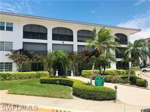 5 High Point Cir W #103, Naples, FL 34103 (MLS #220028698) :: #1 Real Estate Services