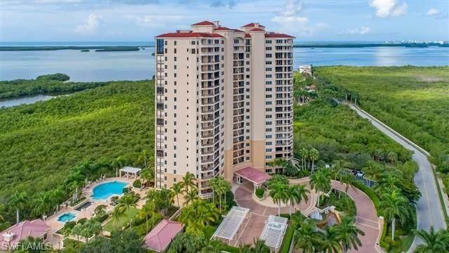 4875 Pelican Colony Blvd #801, Bonita Springs, FL 34134 (#220029320) :: Southwest Florida R.E. Group Inc