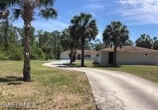 3680 4th Ave SE, Naples, FL 34117 (MLS #220031081) :: #1 Real Estate Services