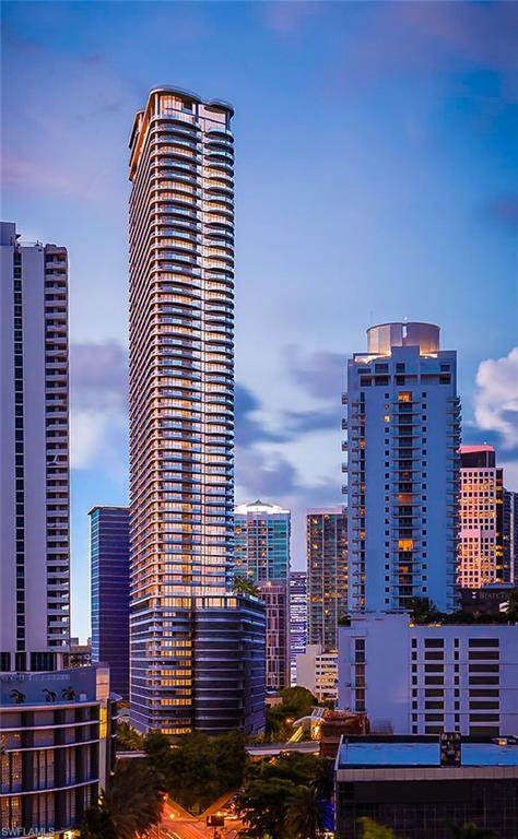 1000 Brickell Plz #4101, Miami, FL 33131 (#220032030) :: The Michelle Thomas Team