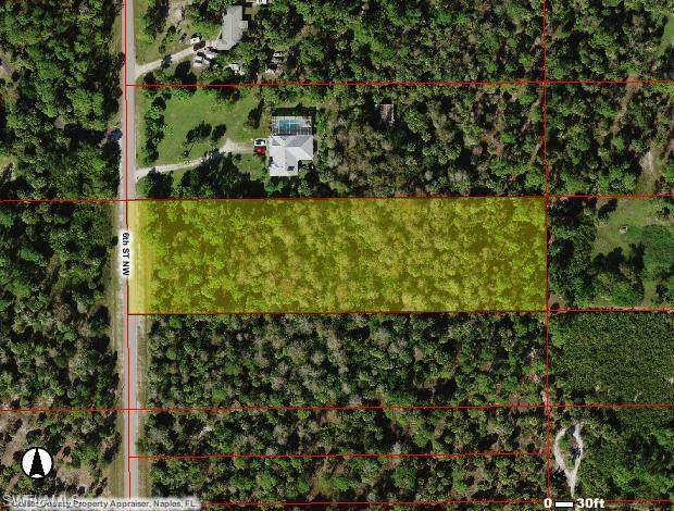 6th Address Not Published St NW, Naples, FL 34120 (MLS #220032048) :: Kris Asquith's Diamond Coastal Group