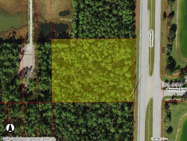 14431 Immokalee Rd, Naples, FL 34120 (MLS #220032306) :: Kris Asquith's Diamond Coastal Group