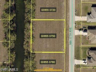 2004 NW 17th Ave, Cape Coral, FL 33993 (#220032375) :: Jason Schiering, PA