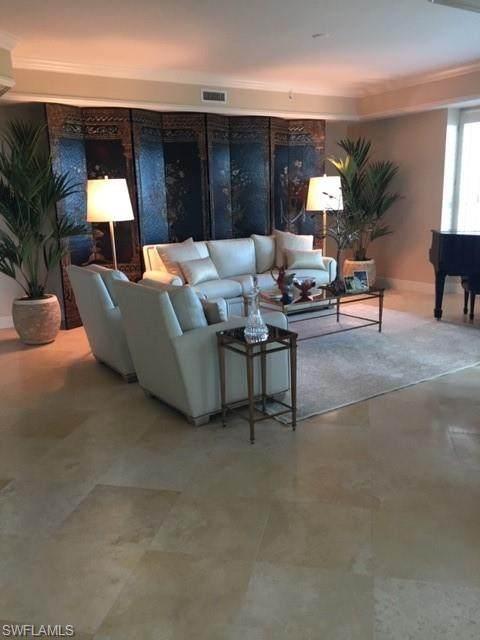 285 Grande Way #706, Naples, FL 34110 (MLS #220032965) :: #1 Real Estate Services