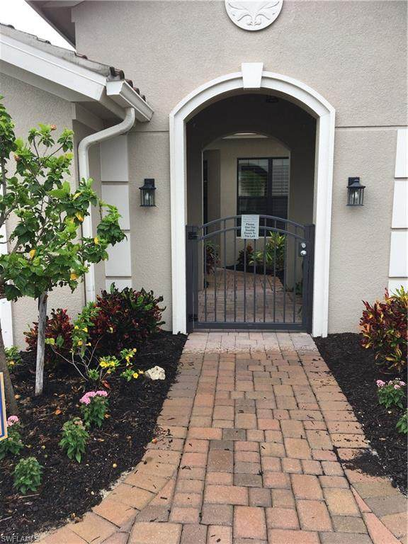 8150 Venetian Pointe Drive, Fort Myers, FL 33908 (#220033145) :: The Dellatorè Real Estate Group