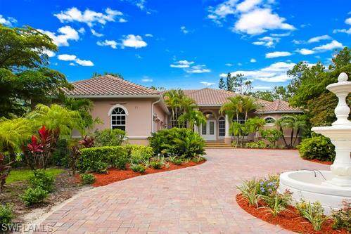 3350 1st Ave NW, Naples, FL 34120 (#220033972) :: Equity Realty