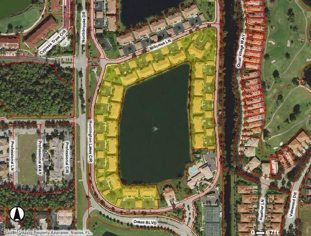 6544 Huntington Lakes Cir 9-103, Naples, FL 34119 (#220034204) :: The Dellatorè Real Estate Group