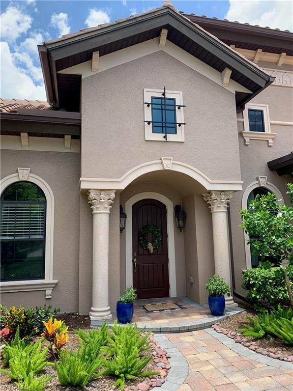 15935 Secoya Reserve Cir, Naples, FL 34110 (#220034279) :: Southwest Florida R.E. Group Inc