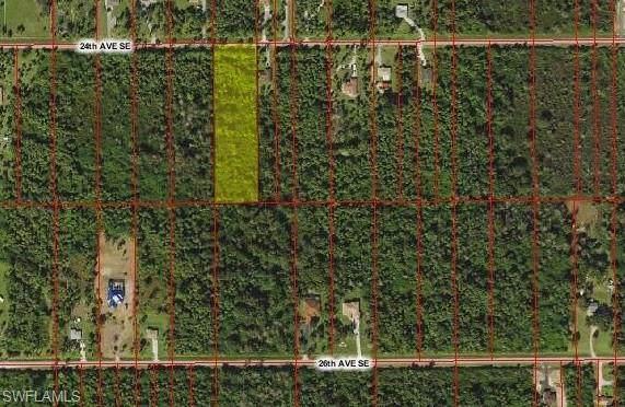 4070 24th Ave SE, Naples, FL 34117 (#220034456) :: Caine Premier Properties