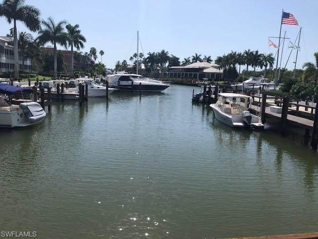 1777 Gulfstar Dr S, Naples, FL 34112 (MLS #220035040) :: Florida Homestar Team