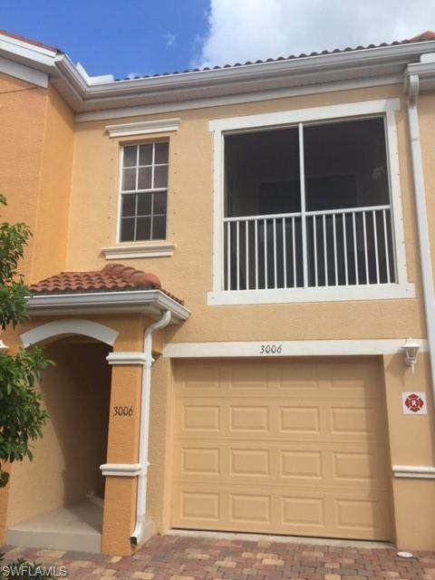 1775 Concordia Lake Cir #3006, Cape Coral, FL 33909 (MLS #220035603) :: #1 Real Estate Services