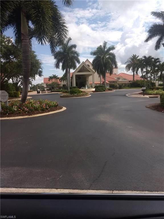 7320 Glenmoor Ln #2108, Naples, FL 34104 (MLS #220040611) :: Avant Garde