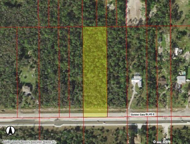 X Golden Gate Blvd E, Naples, FL 34120 (MLS #220040972) :: Dalton Wade Real Estate Group