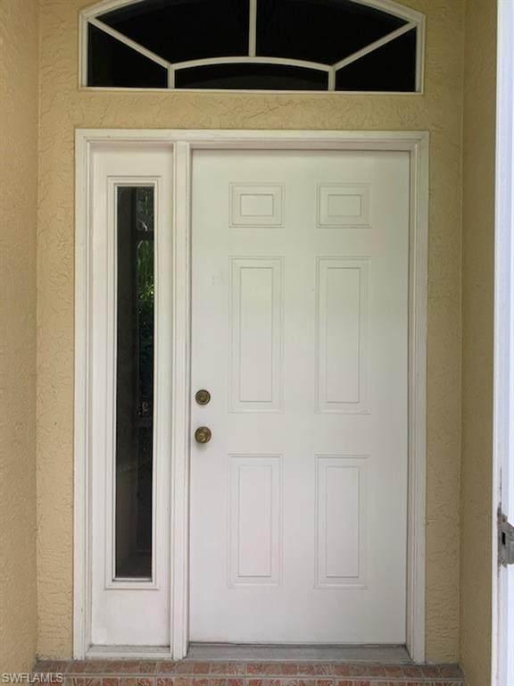5343 Whitten Dr Unit #87, Naples, FL 34104 (MLS #220041172) :: Clausen Properties, Inc.