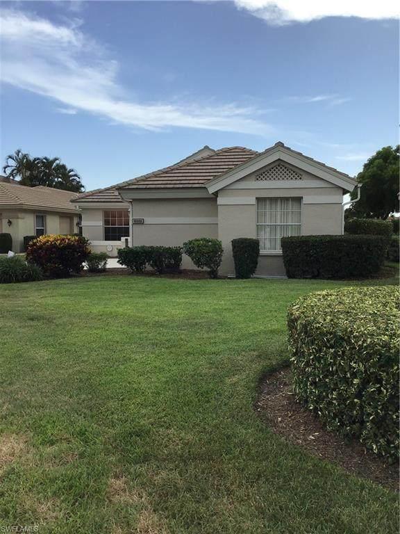 10358 Quail Crown Dr #12, Naples, FL 34119 (MLS #220041259) :: Dalton Wade Real Estate Group