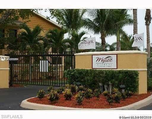5317 Summerlin Rd #1710, Fort Myers, FL 33919 (MLS #220041527) :: Dalton Wade Real Estate Group