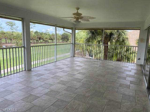 798 Eagle Creek Dr #304, Naples, FL 34113 (#220041864) :: Caine Premier Properties