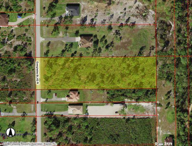 3990 Everglades Blvd N, Naples, FL 34120 (MLS #220041943) :: Avant Garde