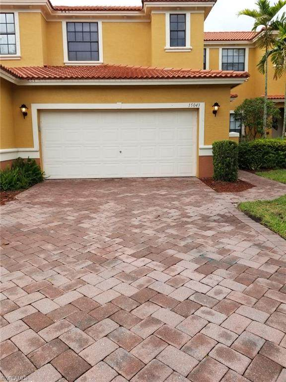 15043 Summit Place Cir #45, Naples, FL 34119 (#220042830) :: Equity Realty