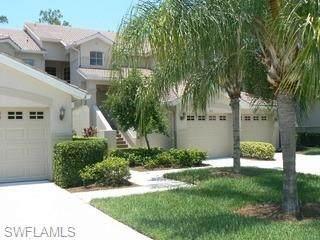 8450 Danbury Blvd #102, Naples, FL 34120 (MLS #220043795) :: Team Swanbeck