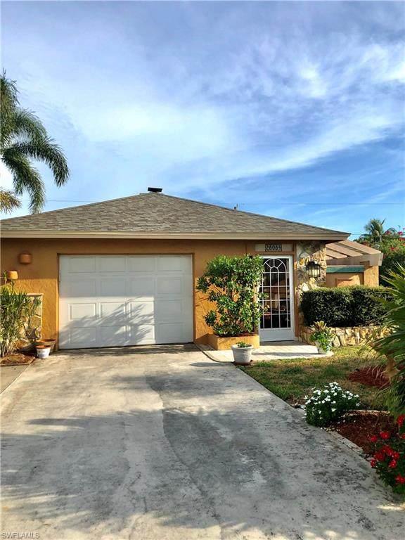 606 103rd Ave N, Naples, FL 34108 (#220043877) :: Southwest Florida R.E. Group Inc