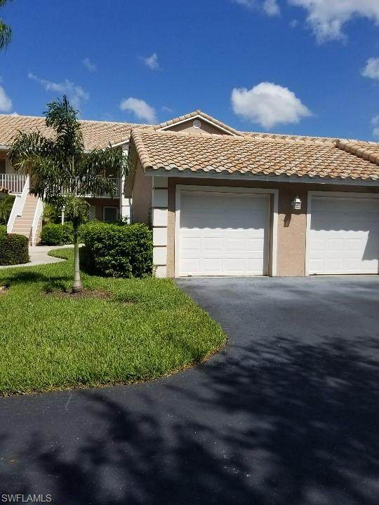 5908 Cranbrook Way I104, Naples, FL 34112 (MLS #220044245) :: Team Swanbeck
