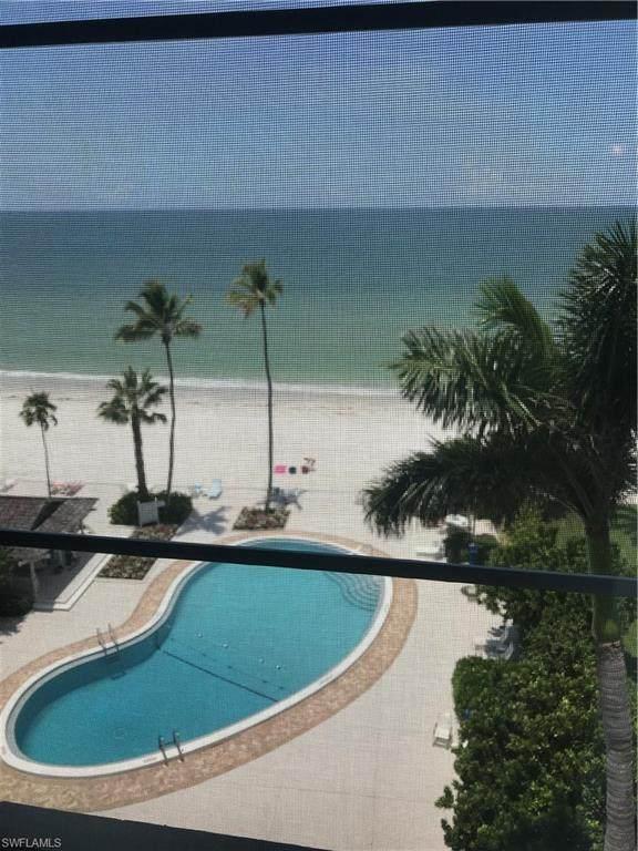 3443 Gulf Shore Blvd - Photo 1
