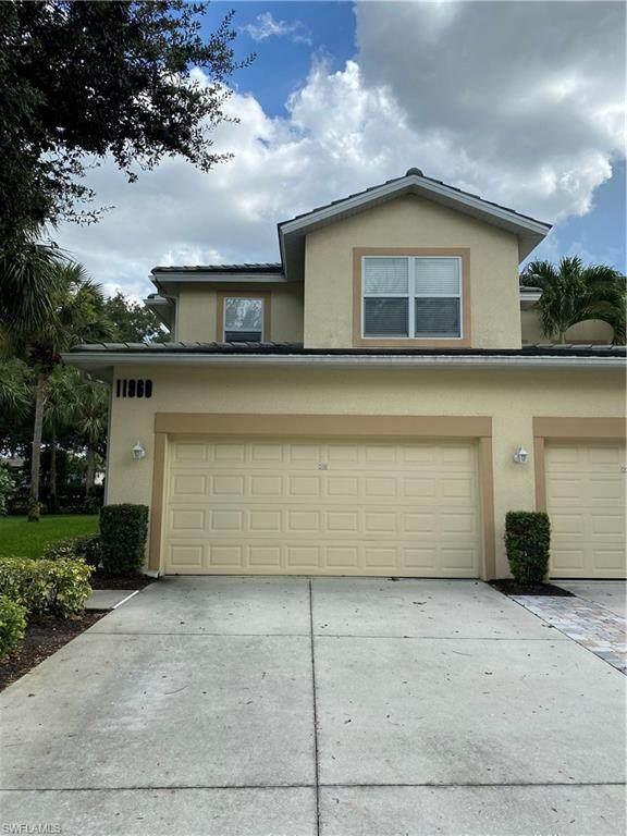 11960 Champions Green Way #208, Fort Myers, FL 33913 (MLS #220045266) :: Eric Grainger | Engel & Volkers