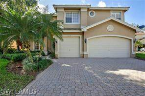 2255 Campestre Ter, Naples, FL 34119 (MLS #220047236) :: The Naples Beach And Homes Team/MVP Realty