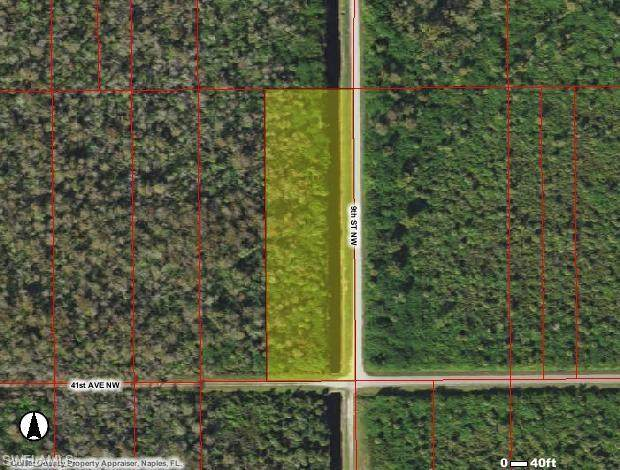xxxx 41st Ave NW, Naples, FL 34120 (#220047252) :: The Dellatorè Real Estate Group