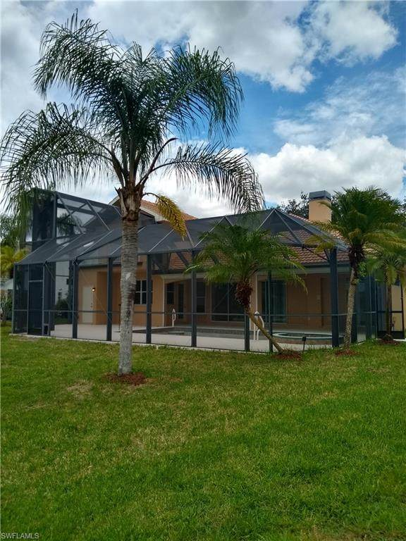 11433 Night Heron Dr, Naples, FL 34119 (MLS #220048114) :: Palm Paradise Real Estate