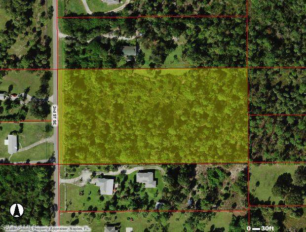 2nd St SE, Naples, FL 34117 (MLS #220048140) :: Clausen Properties, Inc.