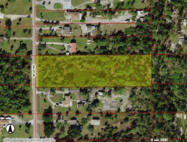 10th St SE, Naples, FL 34117 (MLS #220048162) :: Clausen Properties, Inc.