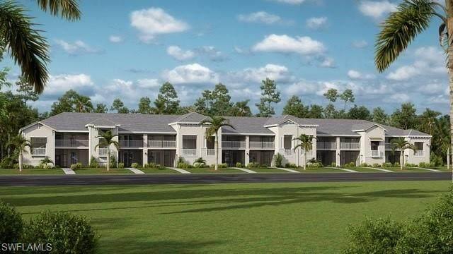 43011 Greenway Blvd #1226, Babcock Ranch, FL 33982 (#220048387) :: The Dellatorè Real Estate Group