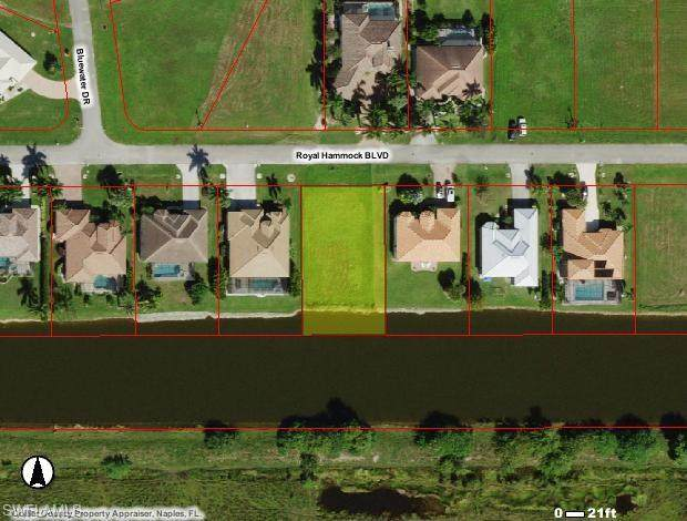 18499 Royal Hammock Blvd, Naples, FL 34114 (MLS #220048424) :: Premier Home Experts