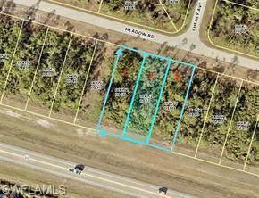 2870 Meadow Rd, Lehigh Acres, FL 33974 (MLS #220048456) :: NextHome Advisors