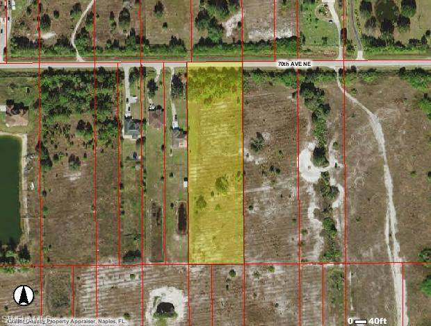 70TH Ave NE, Naples, FL 34120 (MLS #220049057) :: NextHome Advisors